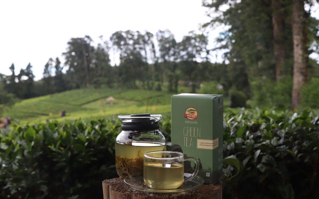 Meg Tea