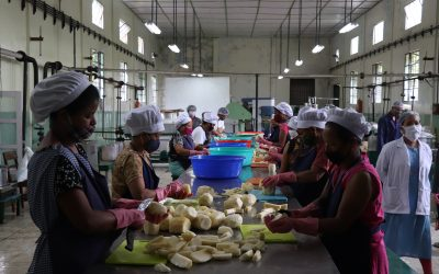 Food Processing opportunities in Meghalaya amidst the pandemic